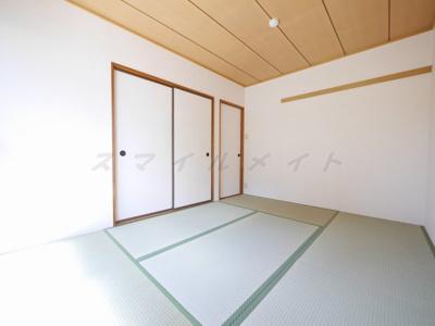 【和室】横浜ハウス~仲介手数料無料キャンペーン~