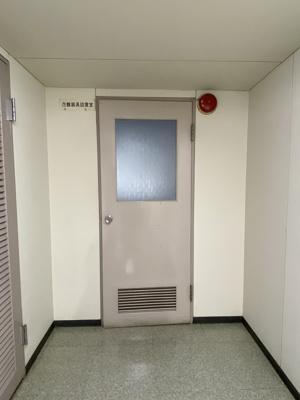【玄関】門脇ビル