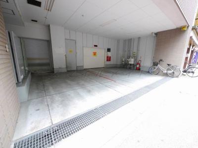 【駐車場】レジディア横濱馬車道~仲介手数料無料キャンペーン