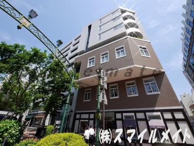 【外観】レジディア横濱馬車道~仲介手数料無料キャンペーン