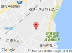 【地図】アヴェニール館