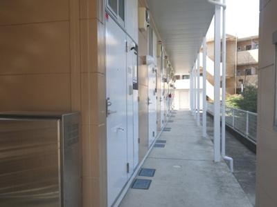 【エントランス】タウンアサヒ
