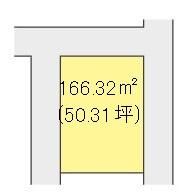 【区画図】【売地】貴志川中学校区・29315