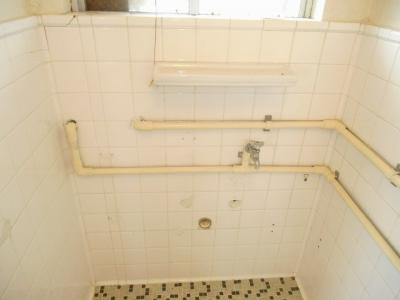 【浴室】琉電アパート