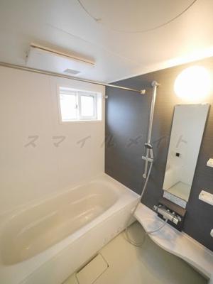 【浴室】ロイヤルパークス