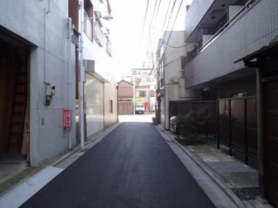 【周辺】リンデンバウム・ミカド