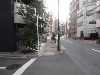 【周辺】プレスタイル入谷Ⅱ