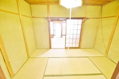 【居間・リビング】寿荘