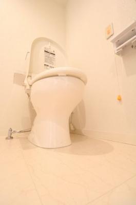 【トイレ】マカリオス山科