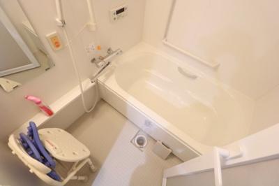【浴室】マカリオス山科