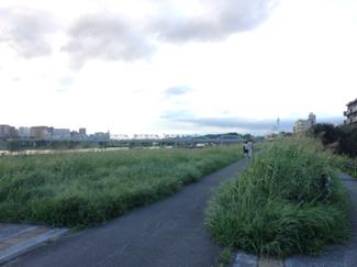 大田区鵜の木3丁目の新築戸建 周辺