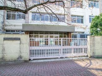 雪谷小学校