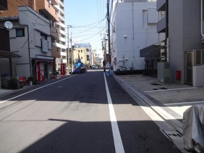 【周辺】レジデンシャルスター三ノ輪