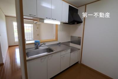 【キッチン】グラツィア C