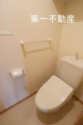 【トイレ】グラツィア C