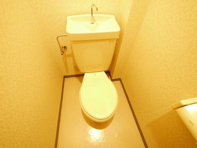 【トイレ】STスクエアビル