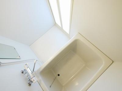 【浴室】STスクエアビル