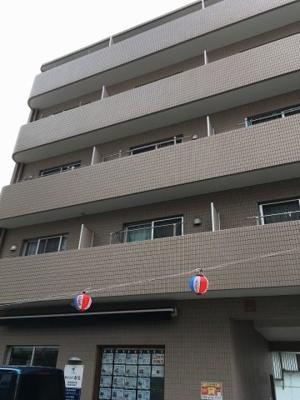 【外観】プチメゾンド松尾
