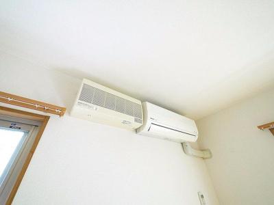 エアコン設備