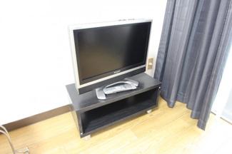 地デジ対応TV+TVボード付