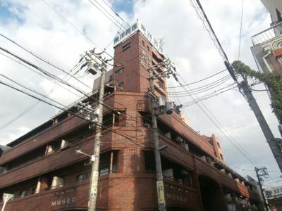 【外観】東洋プラザ桜の宮