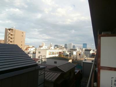 【展望】東洋プラザ桜の宮