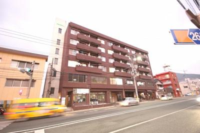 【外観】城野駅前ビル