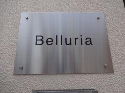 【エントランス】ベルーリア