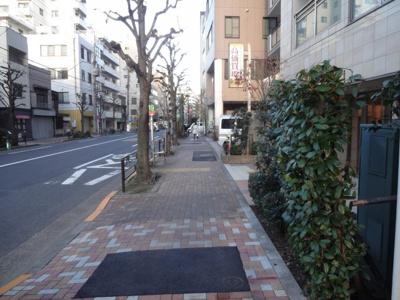 【周辺】ボンナチュール入谷