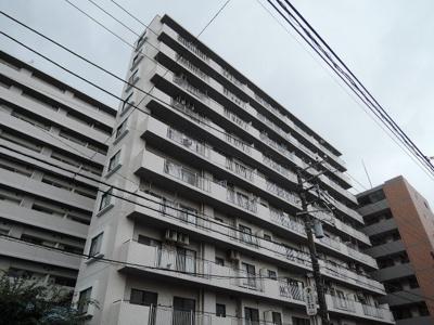 横浜市市営地下鉄ブルーライン「吉野町」駅徒歩1分!