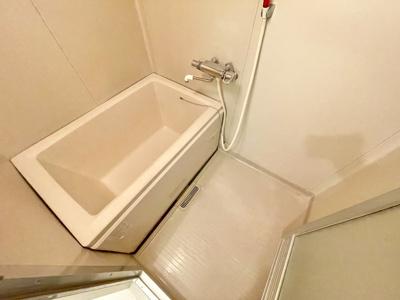 【浴室】土師ハイツ