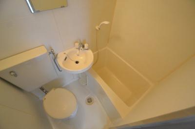【浴室】アマービレ六甲