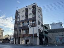 儀間アパートA棟の画像
