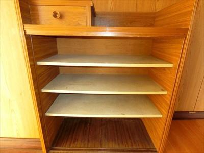 【トイレ】儀間アパートA棟