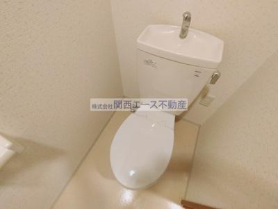 【トイレ】サニーヴィラジェミー