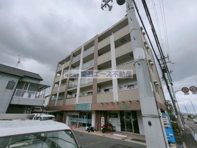 【外観】サニーヴィラジェミー