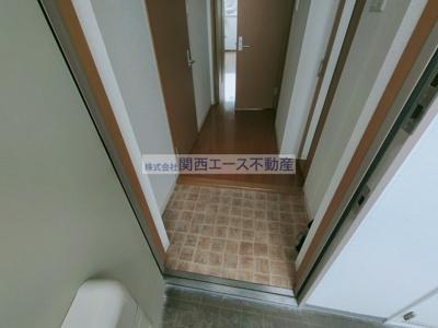 【玄関】サニーヴィラジェミー