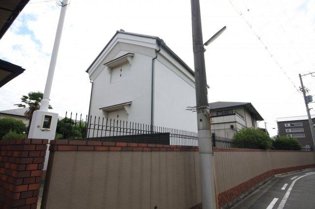 【外観】堺市西区浜寺昭和町 売り土地