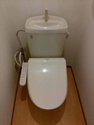 【トイレ】丸山ハイツ1