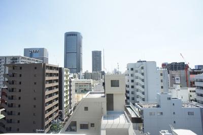 【展望】ビガーポリス224松ヶ枝町Ⅱ