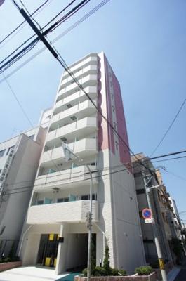 【外観】ビガーポリス224松ヶ枝町Ⅱ