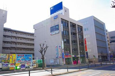 【外観】森村第二ビル