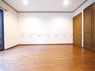 【洋室】グリーンハイム日吉
