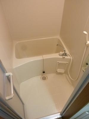 【浴室】朝田マンション