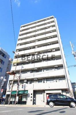 【外観】エスリード京都駅前