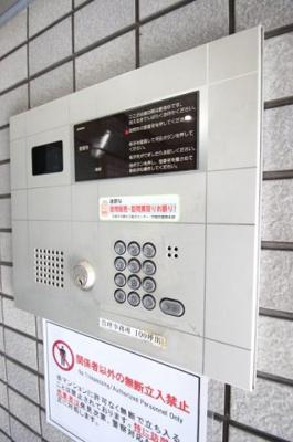 【セキュリティ】エスリード京都駅前