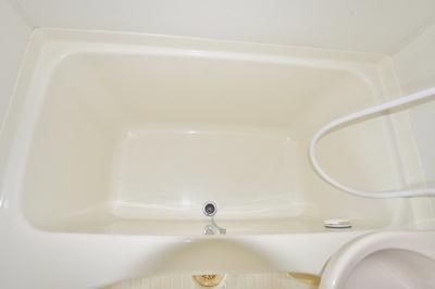 【浴室】ベルエール天美