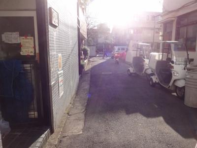 【周辺】レオパレス原