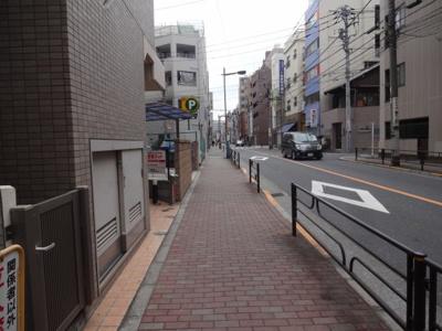 【周辺】グレースヒル上野