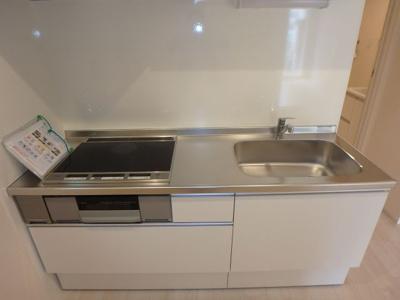 【キッチン】CASA笠屋